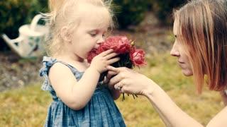 Mom/Work/Life Balance | Lauren Rainey Tenney