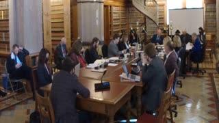 Big Tech Legislation - Iowa House Judiciary Committee Meeting March 4, 2021
