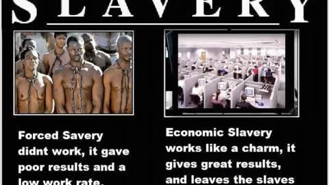 How to Quit Your Slave Job (and Live Your Dream Life!)