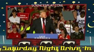 President Donald J Trump Is Restoring America