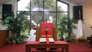 Livestream - August 2, 2020 (part 2) - Royal Palm Presbyterian Church