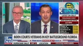 Marine vet blasts Biden