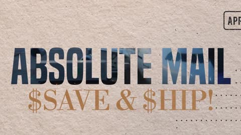 AbsoluteMail.com Facebook Cover With Carbon Logo Outro Sting by: Gasparilla Media