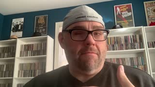 FLAWED VLOG - March 5, 2021