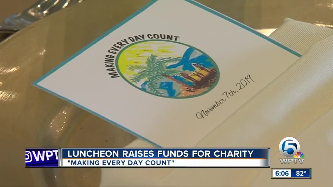 South Florida charity helps families affected by addiction