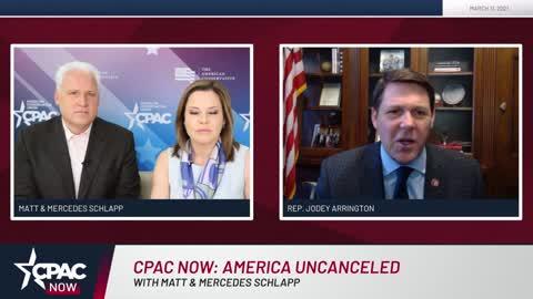EP 3 - CPAC NOW: America UnCanceled