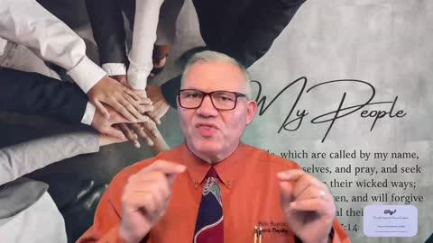 Daily Visit with God, Genesis 47:7 (KJV) Independent Baptist