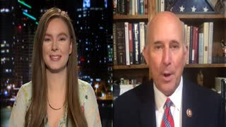Sen. Josh Hawley Moves to Stop the Steal with Rep. Louie Gohmert