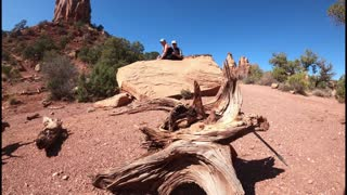Colorado National Monument Hiking Part 2/4