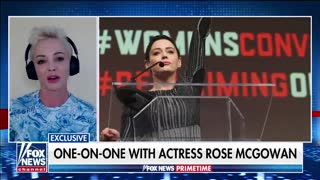 Me Too Movement Leader Joins Fox News to Denounce Democrat Party