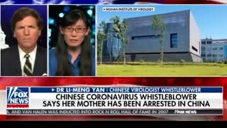 Chinese doctor exposed CCP covid coverup
