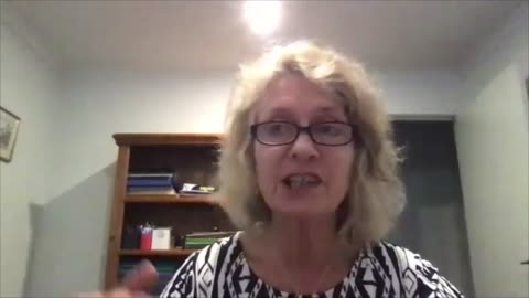 How safe is the vaccine? Dr Catherine Fyan & Dr Judy Wilyman PhD discuss.