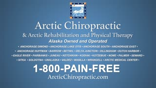 Arctic Chiropractic Hockey