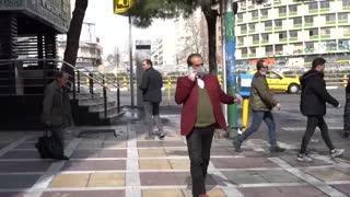 Los casos mortales del coronavirus aumentan a 19 en Irán