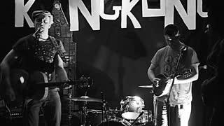 Berthmark.World Domination Live from the King Kong Club. Dublin
