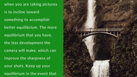 Peter J Salzano - Great Ideas about Photography That Anyone Can Use