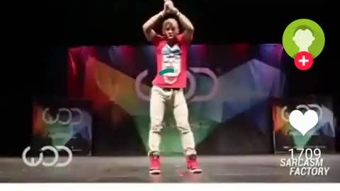 11Best dance