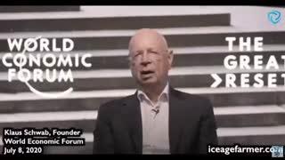 Klaus Schwab - Cyber Pandemic ???