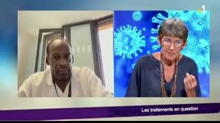 Martinique Dr Françoise Douady médecin généraliste