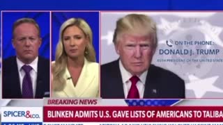 Milley's China Treason! BOMBSHELL Trump Claims who Running U.S. Government!