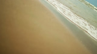 Beach (Royalty Free Footage)