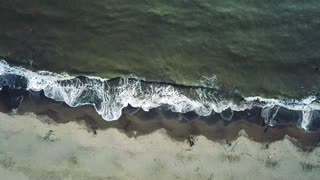 Nature Oceans Waves 1