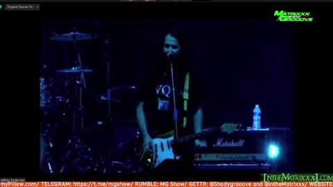 MG Show 9/09: Liz Harris on the AZ Canvass
