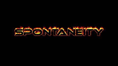 Spontaneity - A Chronic Blues Band Original Song