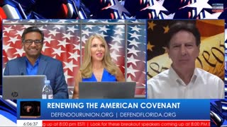 LIVE SPECIAL EVENT - Renewing the American Covenant