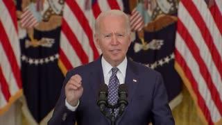 Biden Touts Infrastructure Bill