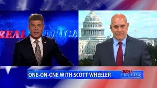 Real America - Dan Ball W/ Scott Wheeler (September 20, 2021)