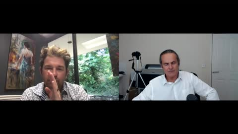 Zeolite a Miraculous Cure - Clayton Thomas Interview with Jason Liosatos
