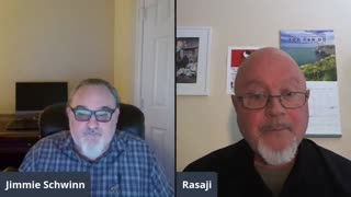 Episode 4 - The Patriot & Lama Show - Mercury Retrograde
