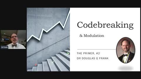 Primer #2, Codebreaking