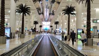 Wonderful Dubai Airport