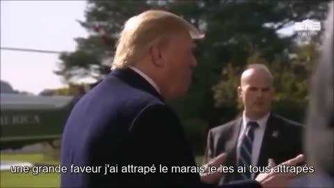 Trump : «Je les ai tous attrapés» [VostFR] - 2019 -