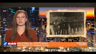 Tipping Point - Historical Spotlight - The Tragedy of Cannibal Island