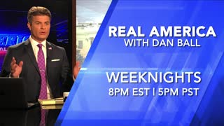 Real America with Dan Ball - Tonight September 20, 2021