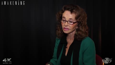 Linda Moulton Howe 34 Million Year Old Structure Discovered 2 Miles Under Antarctica