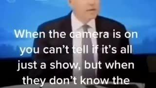 Biden telling the truth