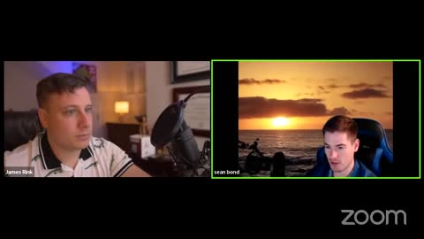 Super Soldier Talk - Sean Bond – Activation of Abundance Psionics