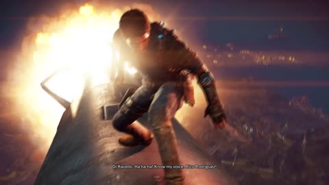 Just Cause 3 Demo Gameplay part 13 Missile Cow boy Mission Rico Breaks the Missile