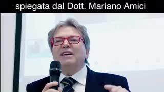 Il Dottor Mariano Amici