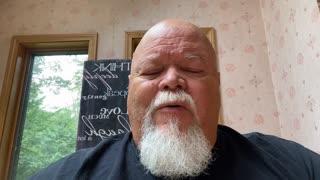 Prophetic Update: When Jesus speaks... Danny Steyne