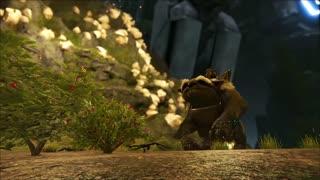 ARK Extinction - Gacha Teaser Trailer
