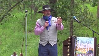 "Sheriff Richard Mack ""The Constitution"""