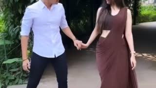 Dance with kurti