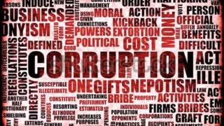 Donald Trump - Agains Corruption Party