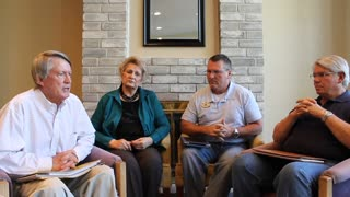 Conversation on Water for San Angelo Texas