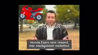 Bike sound